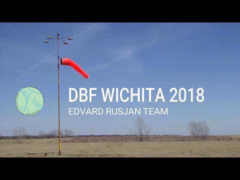 DBF 2018 Edvard Rusjan Team Slovenia University of Ljubljana - 4th place