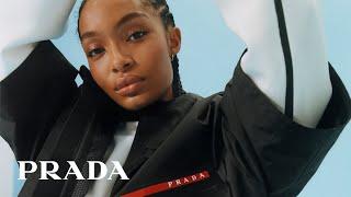 Prada Linea Rossa Fall/Winter 2020 Campaign