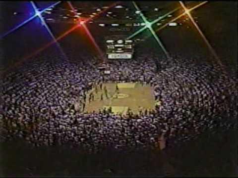 1988 lakers NBA championship  v. detroit pistons final minutes