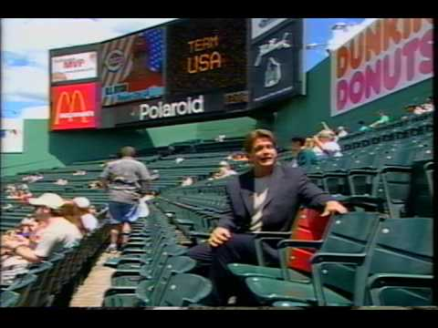 all star games at fenway park