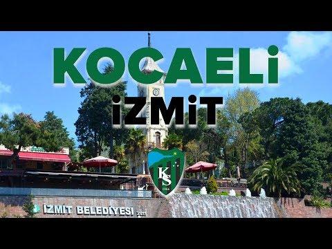 İzmit Şehir Tanıtımı (KOCAELİ) City of İzmit
