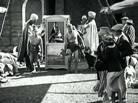 28 1921 Harold Lloyd   A Sailor Made Man