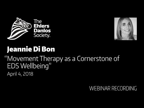 Movement Therapy and EDS Wellbeing