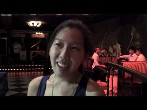Paddle Jam 2010 Katherine Wu