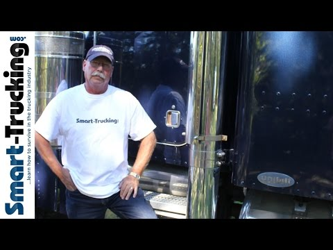 Buying A New Truck: Owner Operator Business Series - Part 2