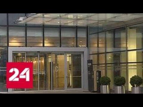 """СМИ: конфликт в """"Москва-сити"""" затеяла охрана двух бизнесменов из-за парковки - Россия 24"""