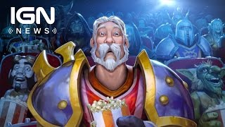 New Hearthstone Adventure Coming Next Week - IGN News