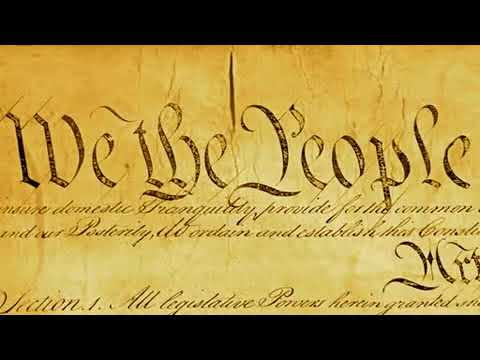 The Constitution of the United States Audiobook Mp3