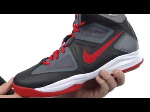 Grapa alquitrán Describir  Nike Zoom Born Ready SKU:#8202107 - YouTube