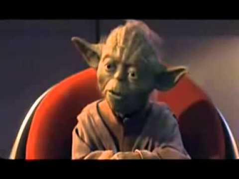 Yoda Und Sein Toiletten Spruch Youtube
