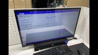 동대문 컴퓨터수리 전원을 켜면 부팅이 안되고 바이오스로…