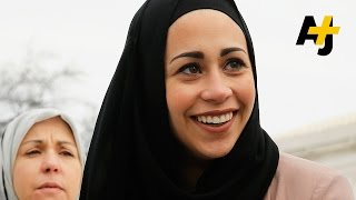 Supreme Court Rules In Favor Of Woman Wearing Headscarf In Abercrombie Case