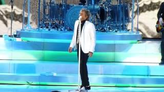 Rod Stewart- Zyggo dome-Amsterdam- 2013 june 12th-You wear it well