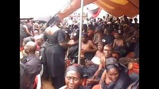 Queenslove1-Ghana in Toronto-Alex Konadu Funeral Rite3