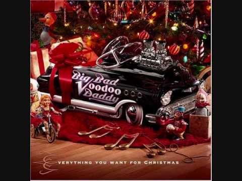 Is Zat You Santa Claus? - Big Bad Voodoo Daddy