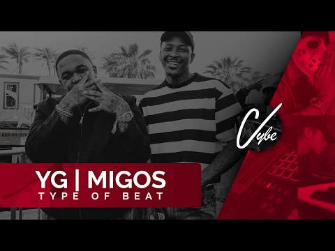 OFFTOP | YG x Migos Type Beat Produced By Vybe