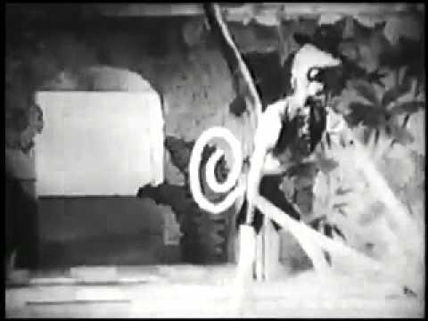 the peanut vendor 1933 stop motion animation youtube. Black Bedroom Furniture Sets. Home Design Ideas