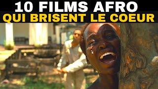 10 films Afro TRAUMATISANTS que tu ne veux JAMAIS REVOIR! À pleurer de rage! 😭 💔  (Analyse YIRITV)