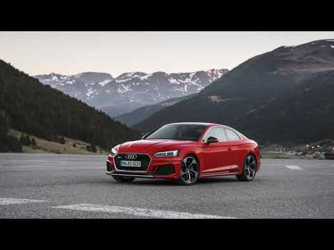 2018 Audi RS5 Sport Quattro Revisited REVIEW