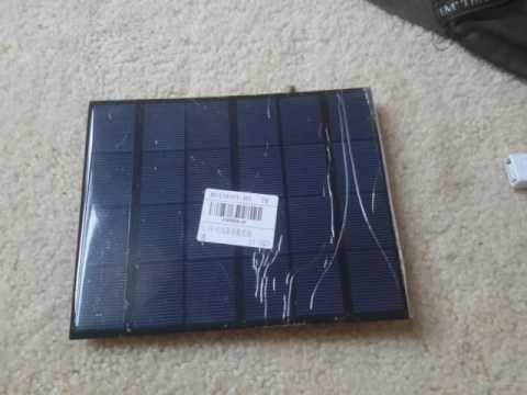 Don't Buy CCC (Cheap Chinese Crap) Solar Panels