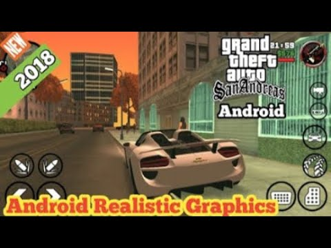 How to download GTA San Andreas for android 2gb and 3gb ram devices 100%  working with gameplay proof