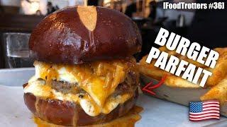 [FoodTrotters #36 - New-York] On a trouvé le burger PARFAIT !