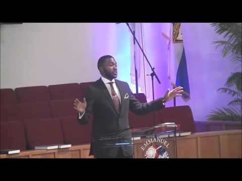 """Do not worry about a thing"" Sermon By Richard Martin"
