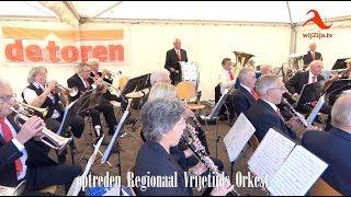 Hardenberg: Regionaal Vrijetijds Orkest - 2019