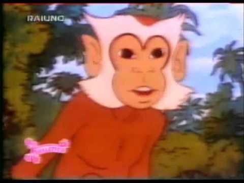 Tarzan contro i robot ° parte youtube