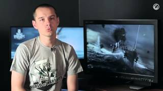 World of Warships, дата выхода, системные требования, обзор, новости, видео World of Warships