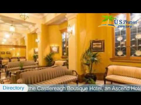 Castlereagh Boutique Hotel, An Ascend Hotel Collection Member - Sydney Hotels,  Australia