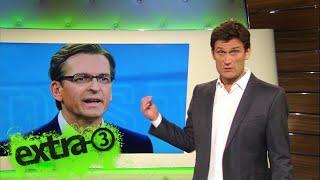 Christian Ehring: TV-Duell der Moderatoren