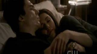 Holding On and Ltting Go - Delena Tribute