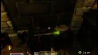 Oblivion - Rosethorn Hall Walkthrough