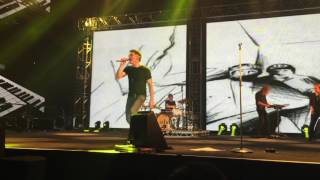 A-ha in Concert - Take On Me - LIVE 3/25/2016 Manchester, England