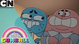 The Amazing World of Gumball | Best Trip Ever | Cartoon Network UK