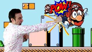 30 NES platformers better than Super Mario Bros 3 - Ultra Healthy Video Game Nerd