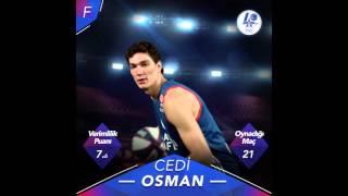 Cedi Osman