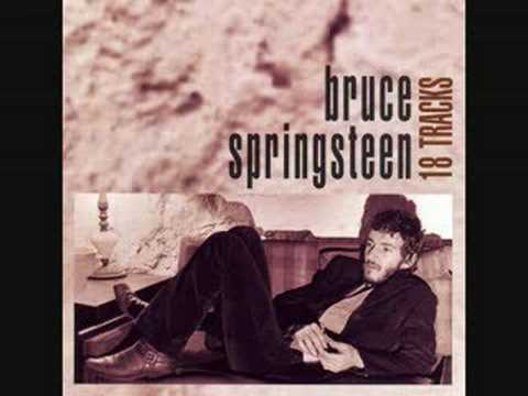Bruce Springsteen || My love will not let you down