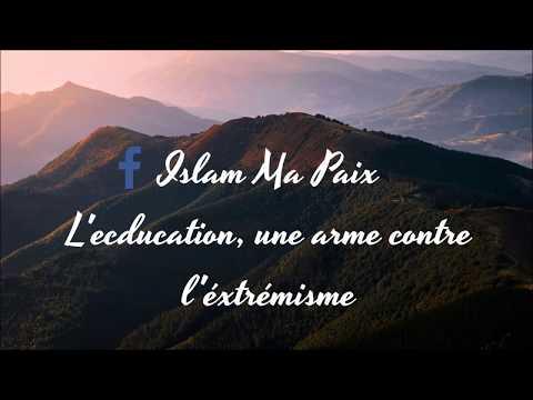 La plus grande arme contre le terrorisme - Islam Ma Paix