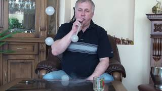 "Дым машина для шоу мыльных пузырей ""MINI FOG-15"""