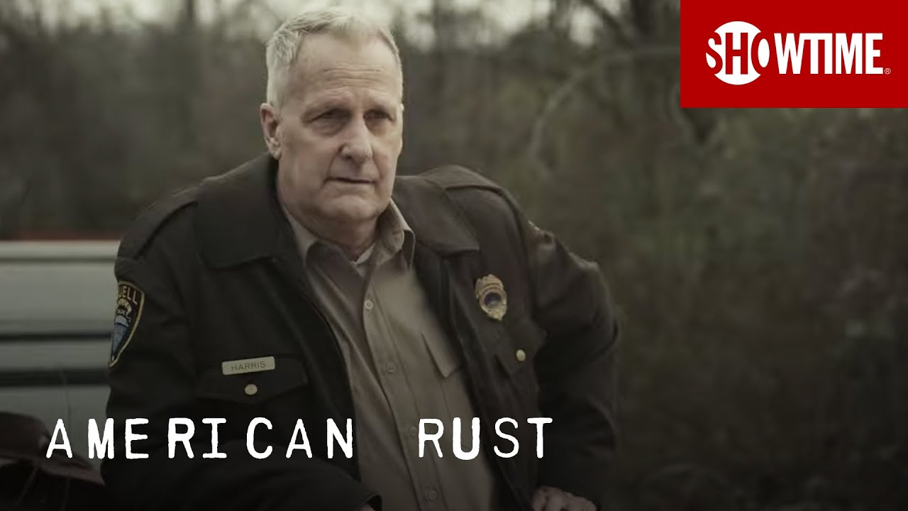'Get Rid of Those' Ep. 1 Official Clip   American Rust   SHOWTIME