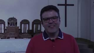 Diário de um Pastor, Reverendo Marcelo Pinheiro, II Coríntios 2, 30/05/2020