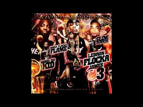 Waka Flocka Flame, Fetti Gang, YG Hootie & P Smurf  Turnt Up Niggaz