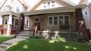 3510 W Branting Ln 3510a Milwaukee, Wi 53215-1821