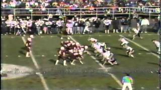 Pt.1)1992 NJ Group 4 State Championship Randolph VS Union