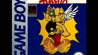 Asterix GB OST - Track 1