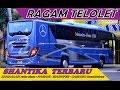 Gemparr,,!!!,telolet Shantika Hancurkan Barisan Roadshow Haryanto Mania