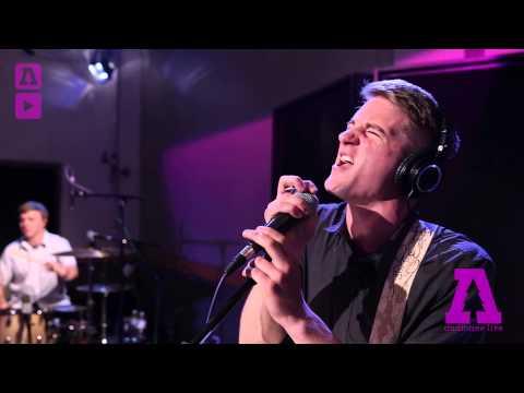 Vinyl Theatre - If You Say So - Audiotree Live