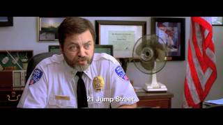 21 Jump Street - Bande annonce 1 - VOST
